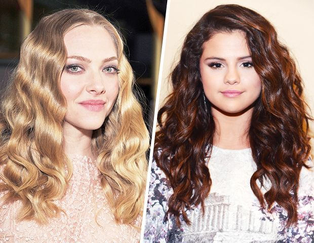 Your Definitive Guide To Picking The Right Curling Iron Size