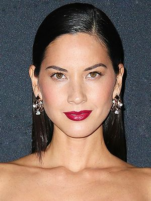 Exclusive: Olivia Munn Shares Her Anti-Aging Secret With Us & So Much More