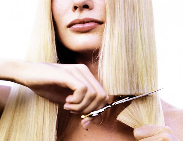 Thinking About Chopping Your Hair? Read This First.