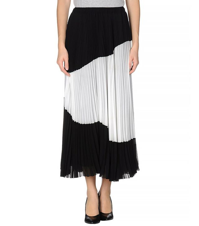 Alysi Long Skirt ($125)