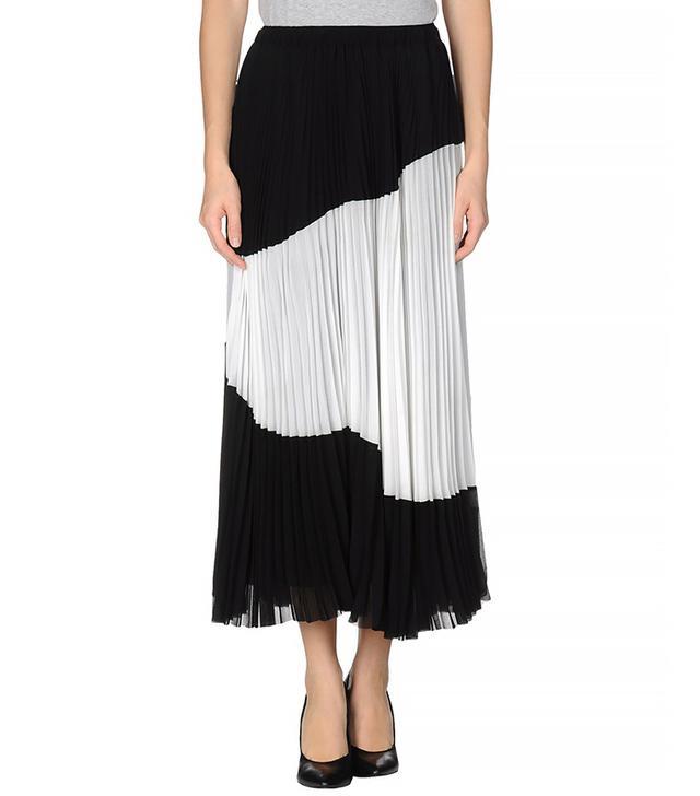 Alysi Long Skirt ($125)