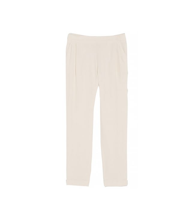 Mango Lightweight Trousers ($60)
