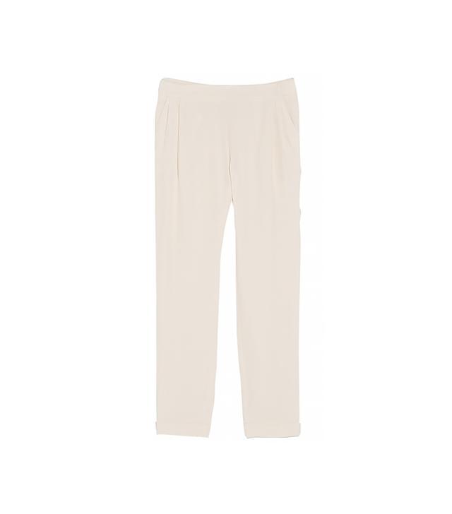 Mango Lightweight Trousers ($60)