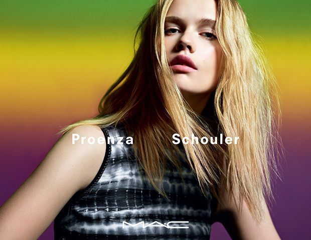 Proenza Schouler X MAC Has Finally Arrived--And It's Glorious