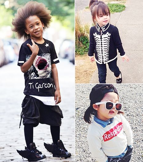 21 Kids Who Dress Better Than You