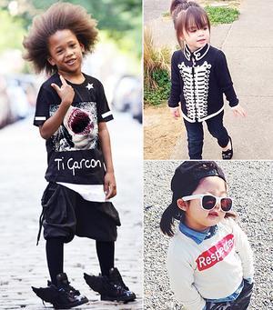 21 Kids Who Dress Better Than You