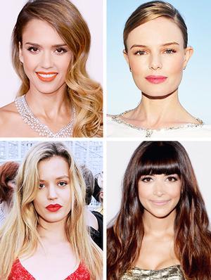 Quiz: What's Your Signature Lip Color?