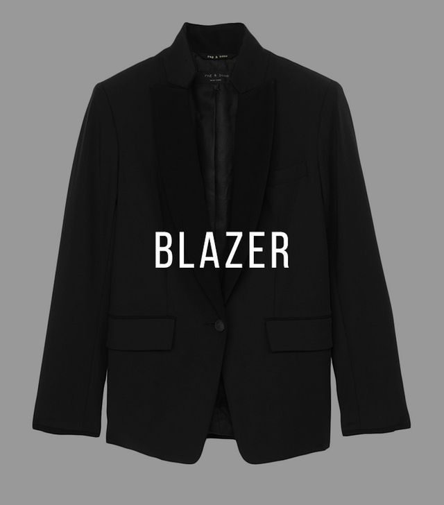 3. Blazer