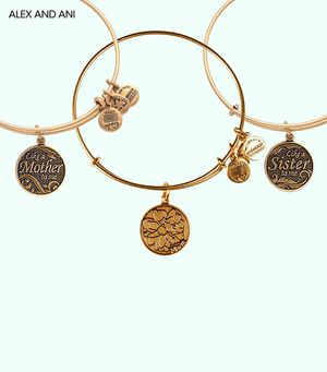 15 Perfect Gifts For Mom From Alex and Ani