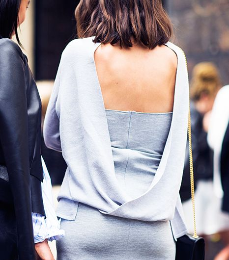 10 Reasons Why Sexy Backs Are In For Spring