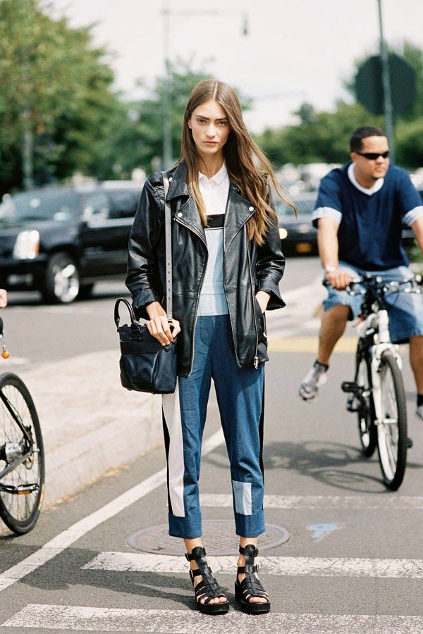 32 Must-Copy Street Style Looks