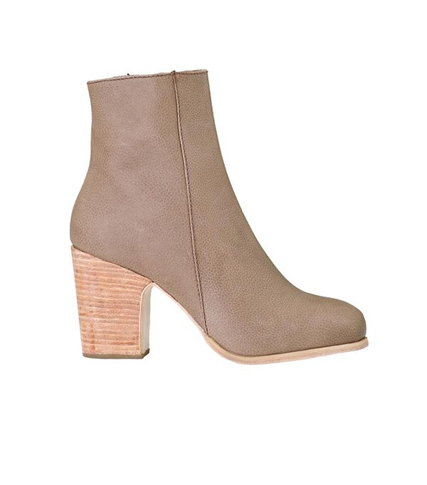 Rachel Comey Chase Boots ($465) in Grey