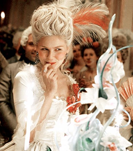 Kirsten Dunst's Most Stylish Movie Moments