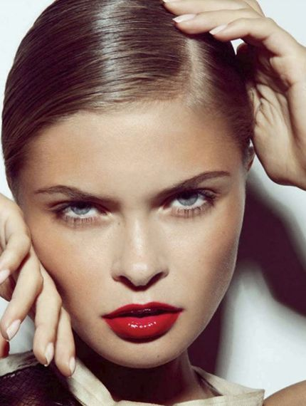 Anna Rudenko Has Bronze Ambition