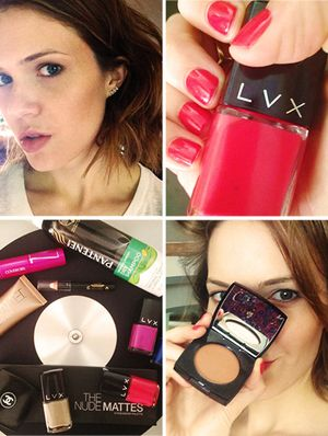 Meet Our Newest Beauty Editor: Mandy Moore!