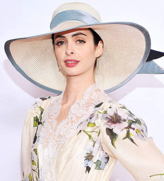 Your Guide To Chic Kentucky Derby Style