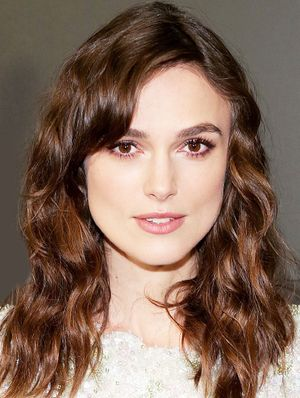 Keira Knightley Proves That Sometimes, Simpler IS Better