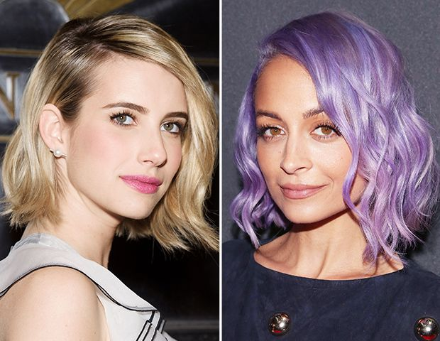 11 Can't-Miss Celeb Beauty Looks From The Week