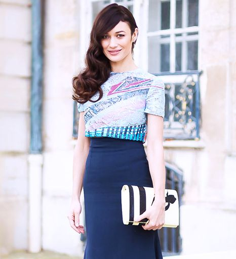 How To Fake A Smaller Waist