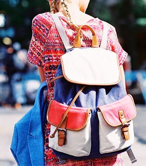 12 Insanely Cute Backpacks For Spring