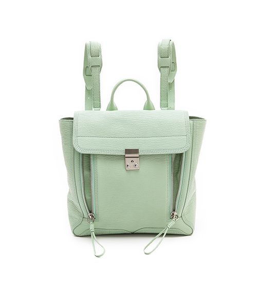 3.1 Phillip Lim Pashli Backpack ($825)