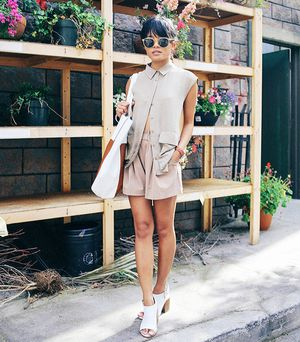 9 Awesome Blogger Outfits To Inspire You This Weekend