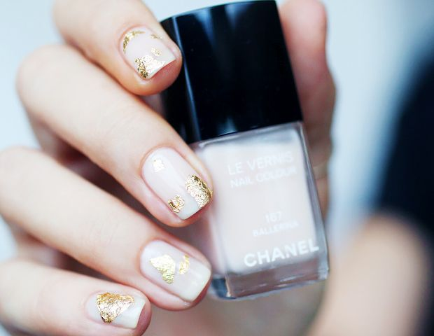 17 Reasons Why The French Do Nail Art Better