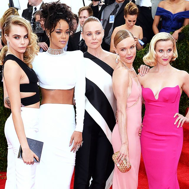 The Most Gorgeous Looks From The Met Gala