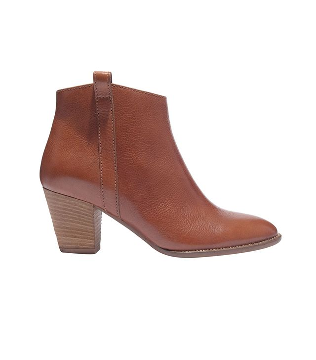 Madewell.com The Billie Boots ($228) in Pecan