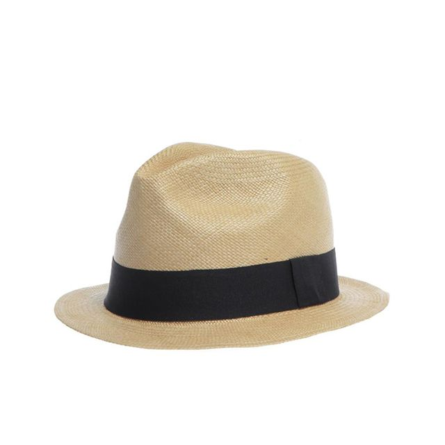 Your Guide To The Essential Hat Styles For Spring