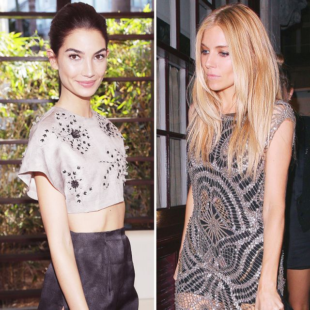 11 Celeb-Approved Girls' Night Out Looks