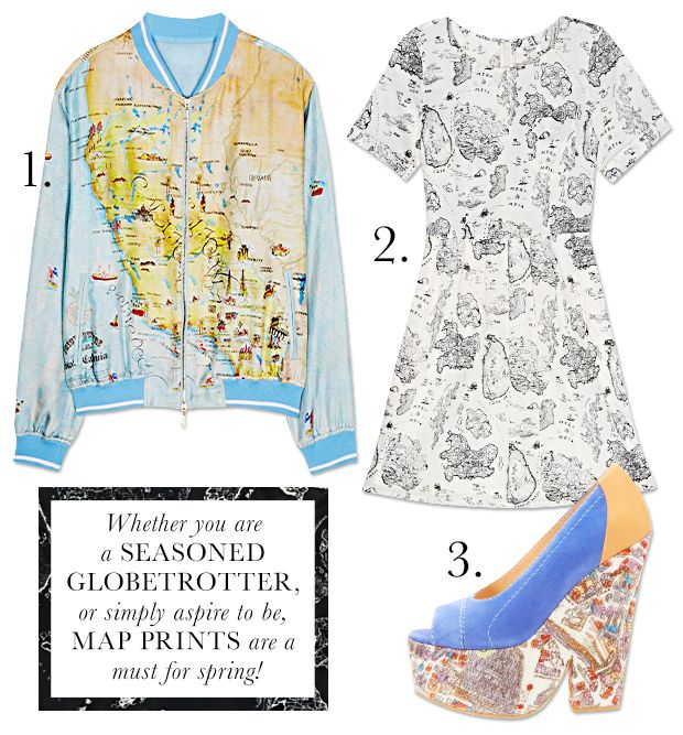 The Must-Have Print You Need In Your Wardrobe And Three Ways To Wear It Now.