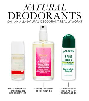 All-Natural Odor Absorbers
