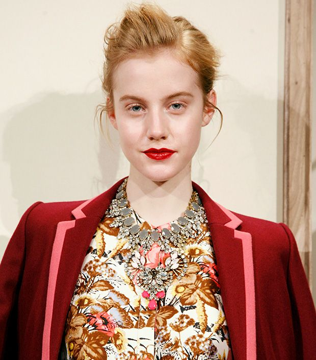 Best of Beauty: Fashion Month Fall 2013