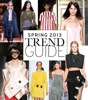 Shop Spring's Biggest Trends