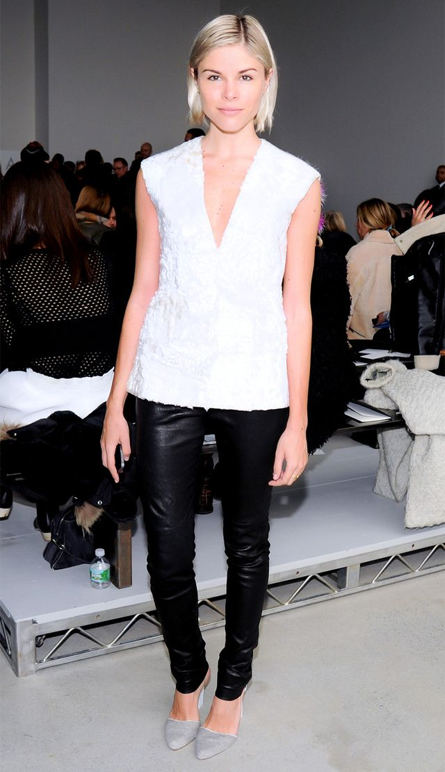 Emily Weiss of Into The Gloss 
