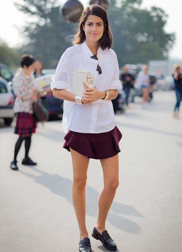 Trick 9: Shorter is better. 