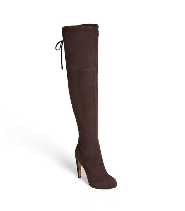 Sam Edelman Kayla Over the Knee Boots ($285)