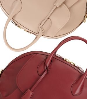 Ferragamo's Got A Brand New Bag!