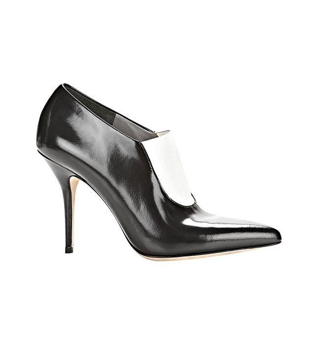 Alexander Wang Natasa Slip-On Pumps ($650)