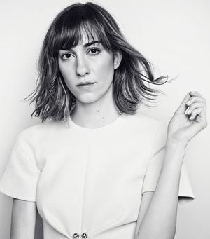 Gia Coppola:  Director, Muse And Now, Editor!