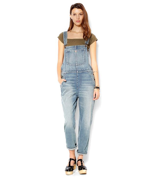 BDG Denim Overalls ($69)