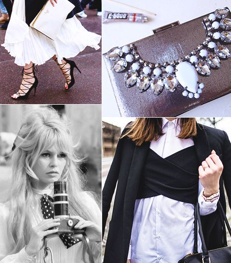 9 Things Fashion Girls Can Never Resist