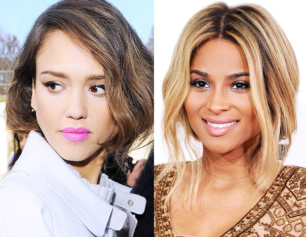Fake It 'Til You Make It: 9 Ways To Rock A Bob WITHOUT The Commitment