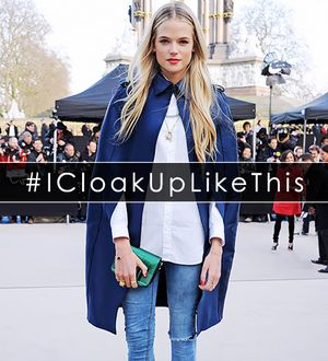 11 Fashion Girl Hashtags That Should Exist