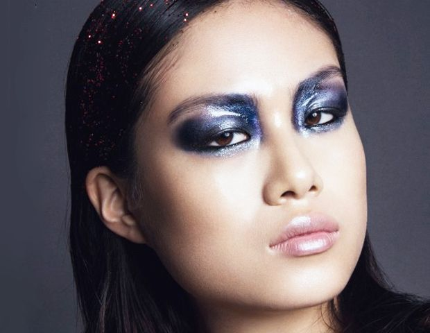 Vanessa Lee and The Smoky Eye
