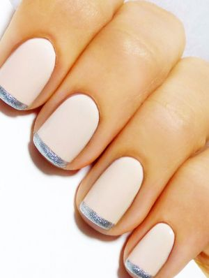 The 16 Prettiest Wedding Manicures For Every Type of Bride