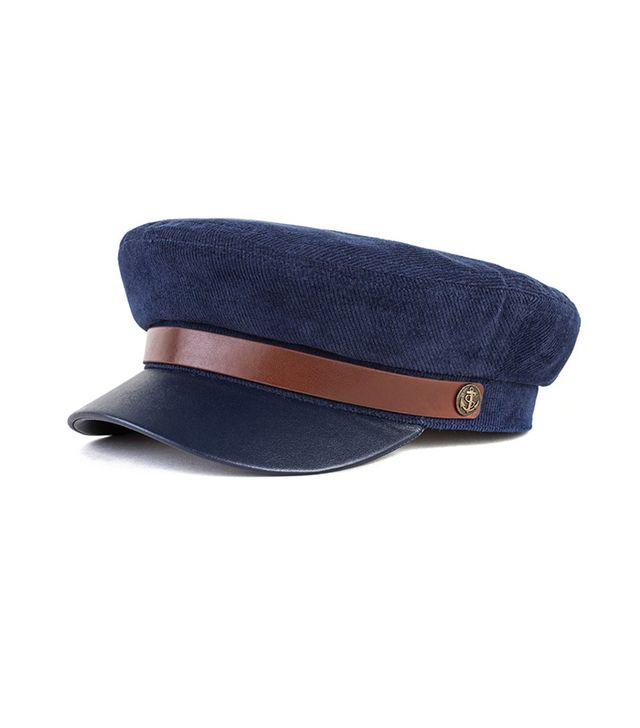 Brixton Fiddler Cap ($34)