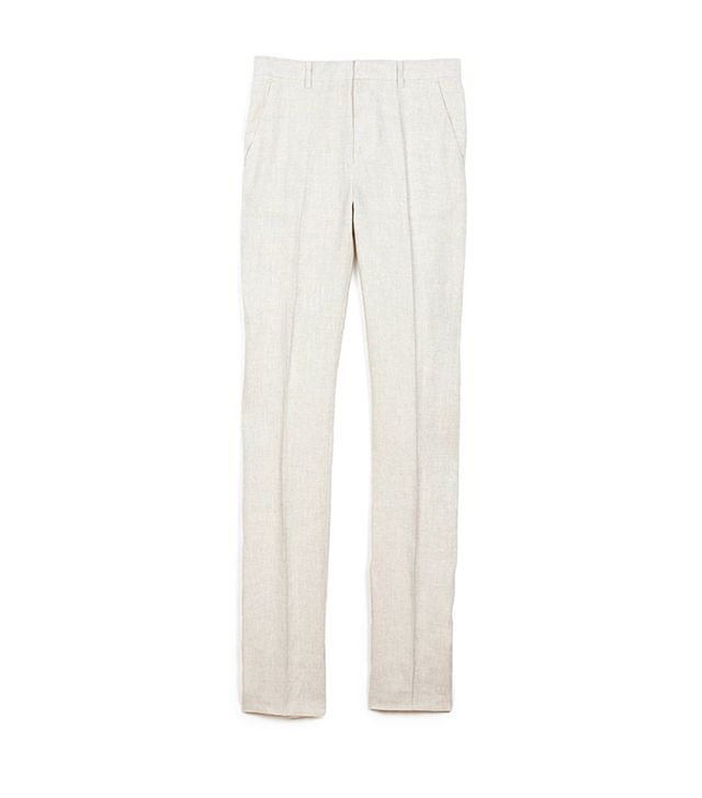 Toteme Mayfair Pants ($275)  These pants from Elin Kling's new collection are Seberg perfection.