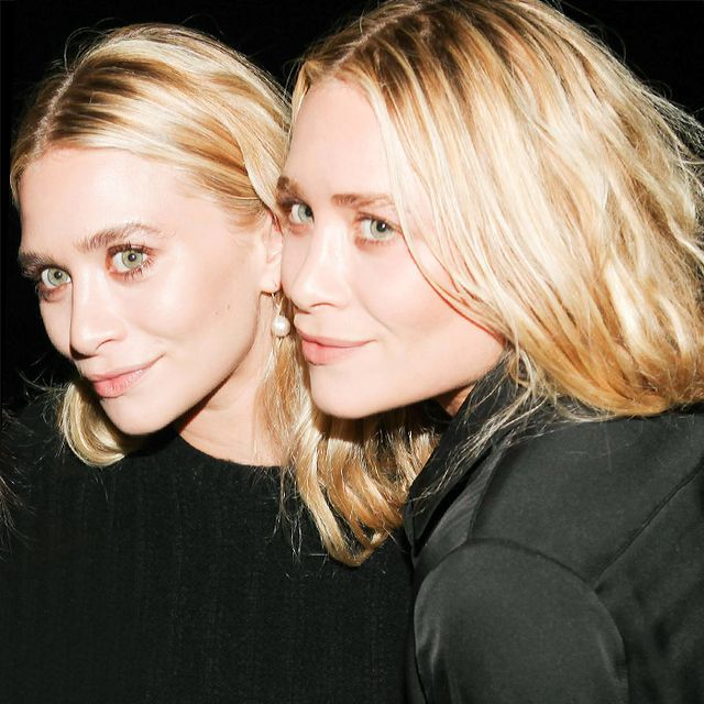 Quiz: Which Olsen Twin Are You?